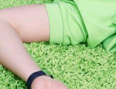 שטיחי שאגי ירוק